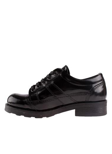 Oxs Casual Ayakkabı Siyah